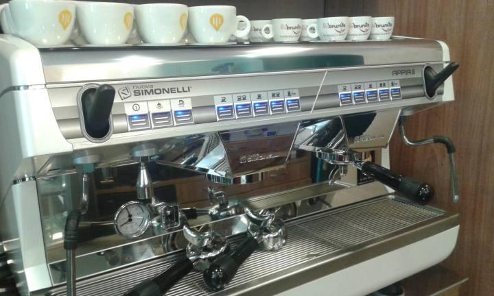 café La Brunita