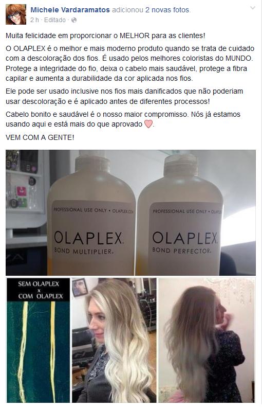 Olaplex Mi