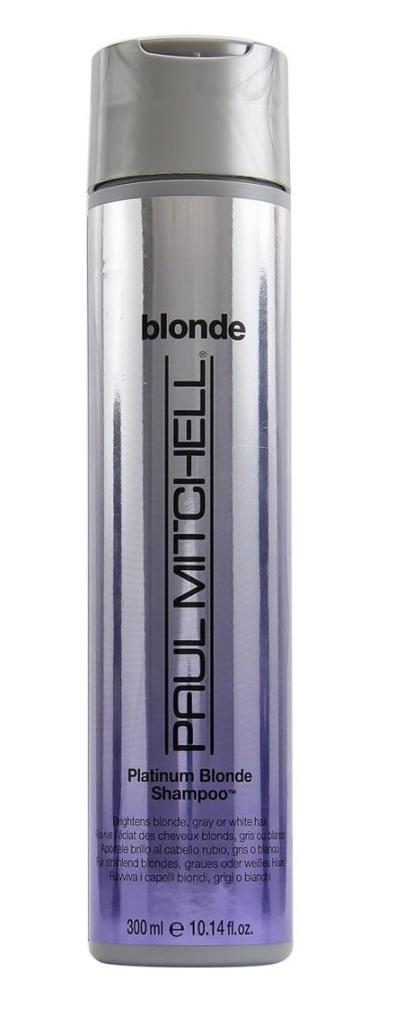 Shampoo Platinum