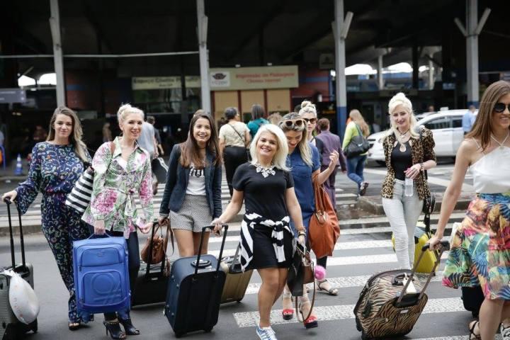 turma de bloggers