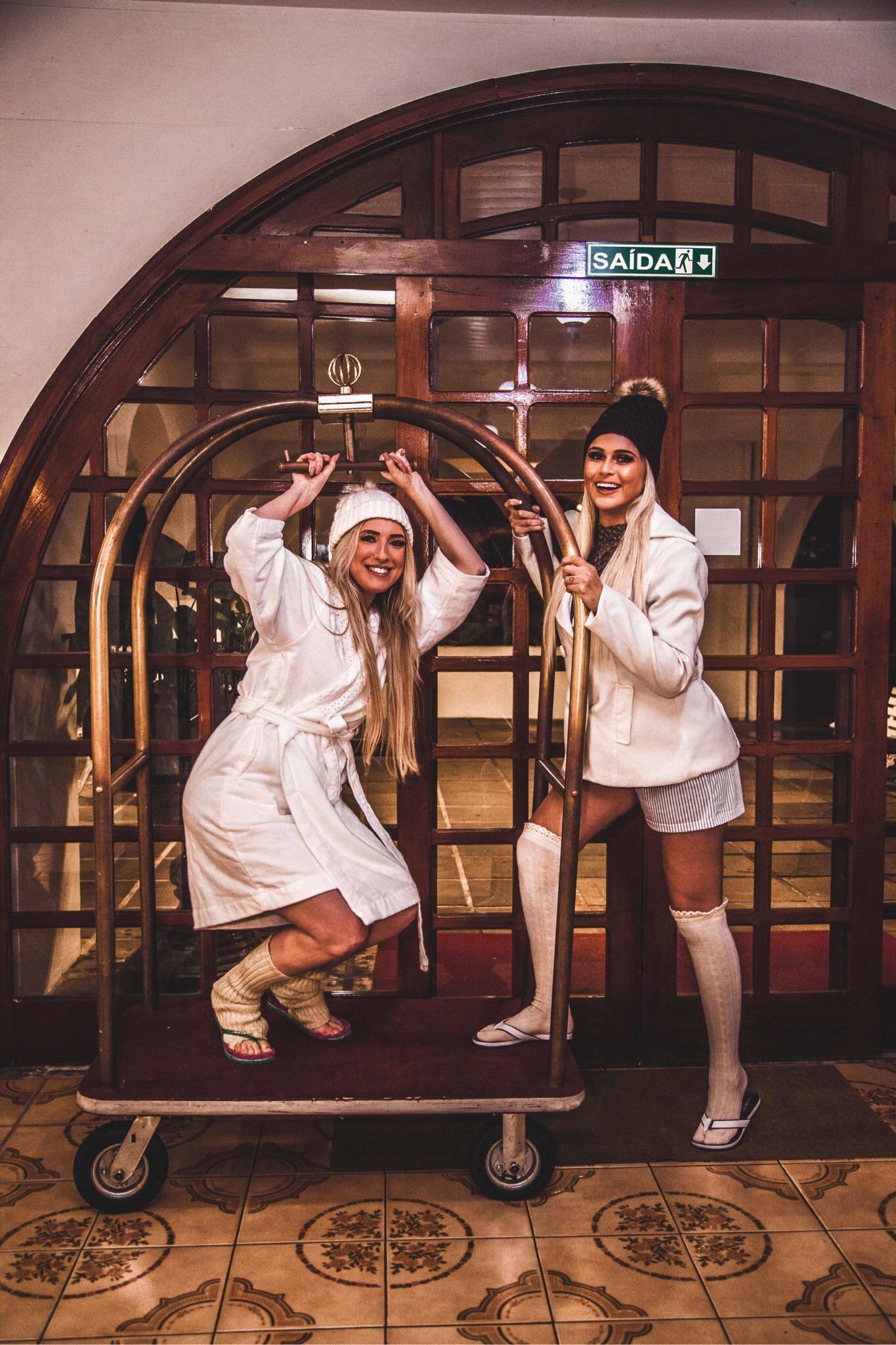 Conheça o Hotel Gramado Palace